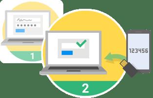 2-Step-Verification Google Image