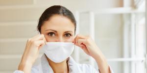 Face masks - Citron Hygiene Shop