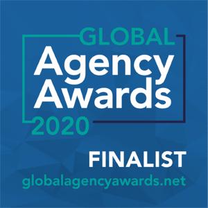 Global Agency Awards 2020 - Finalist Badge-Optimised