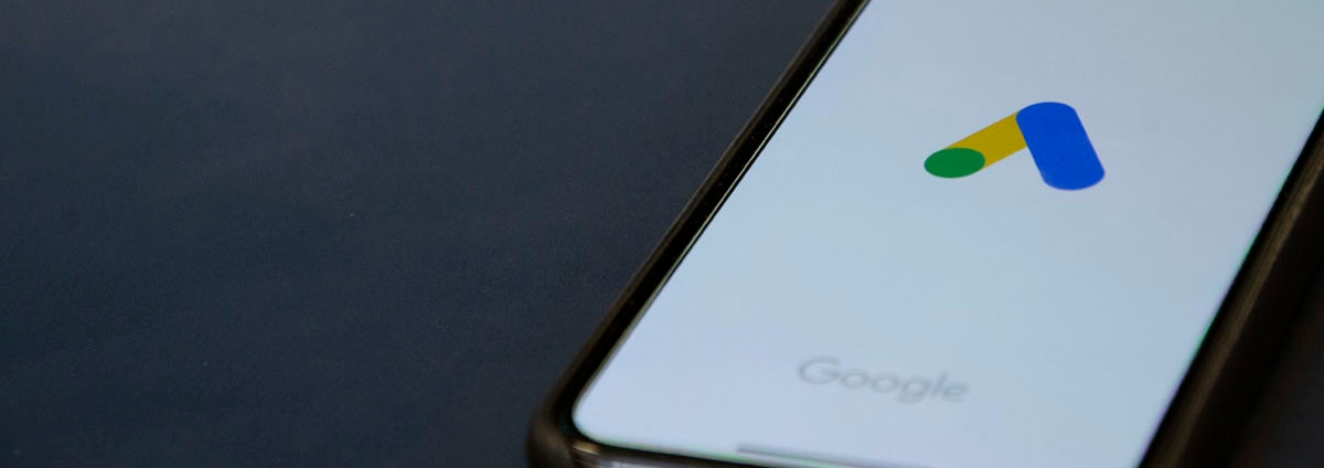 Google ads open on iphone