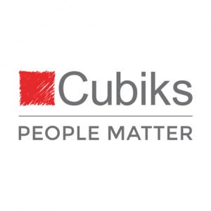 Cubiks' logo