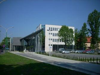 University Department Of Philology
