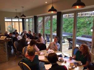 Haslemere Chamber Breakfast Club