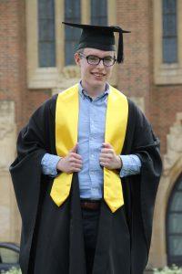 Digital Marketing Graduate in Guildford