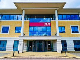 Innovation Visual At 3000 Cathedral Hill Guildford Surrey