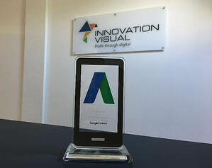 innovation visual win google partners mobile ads certification challenge
