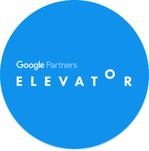 google elevator programme logo