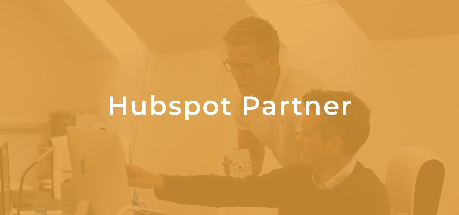 Innovation-Visual-Hubspot-Partner-Banner