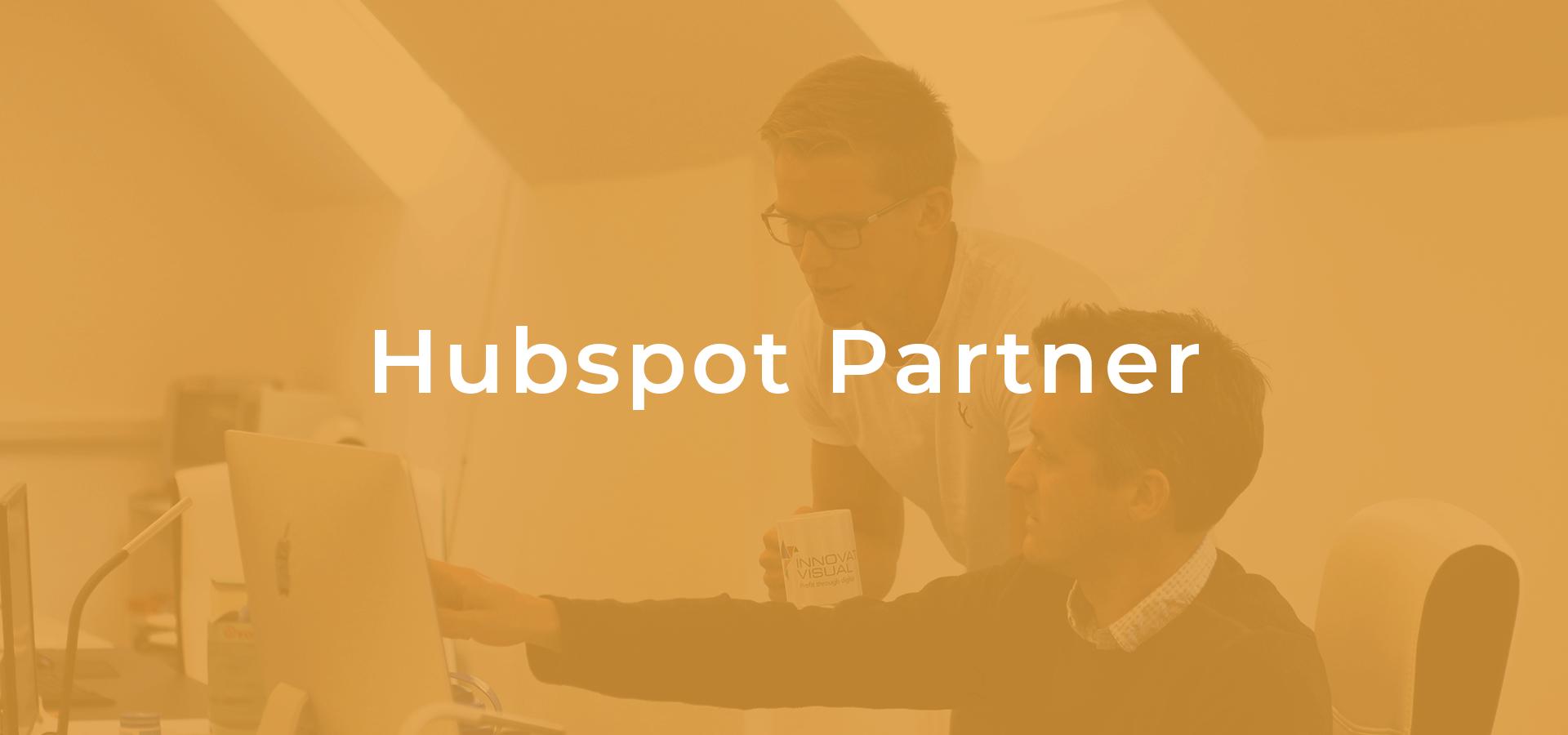 Innovation-Visual-Hubspot-Partner-Banner