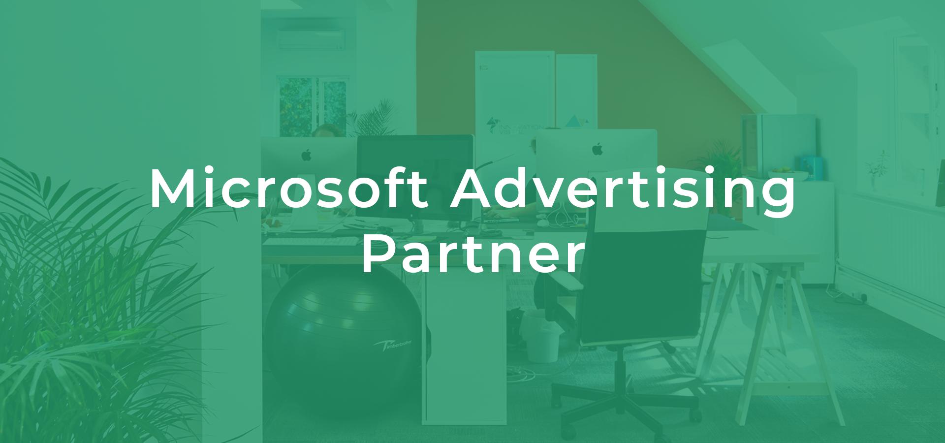 Innovation-Visual-Microsoft-Advertising-Partner-Banner