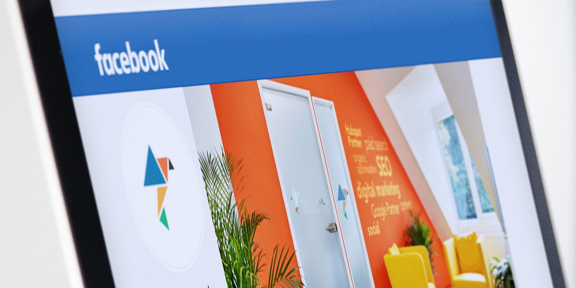 Facebook Advertising on Desktop Device