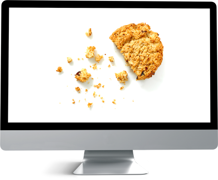 The demise of third-party cookies in Google Chrome.