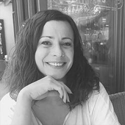 Innovation Visual Digital Marketing Team Member Laura Philips
