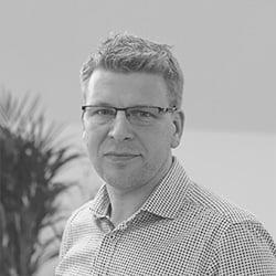 Innovation Visual Digital Marketing Team Member Tim Butler