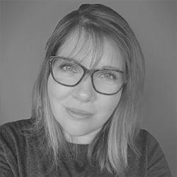 Innovation Visual Digital Marketing Team Member Zoe Dunn