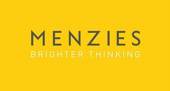 Menzies Accountancy Logo
