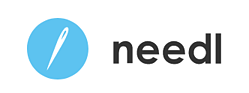 Innovation Visual accredited Needl partner logo