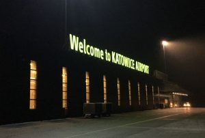 Katowice International Airport