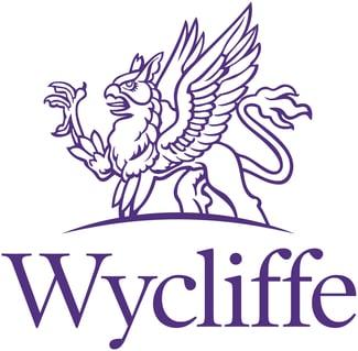 Wycliffe Crest Colour