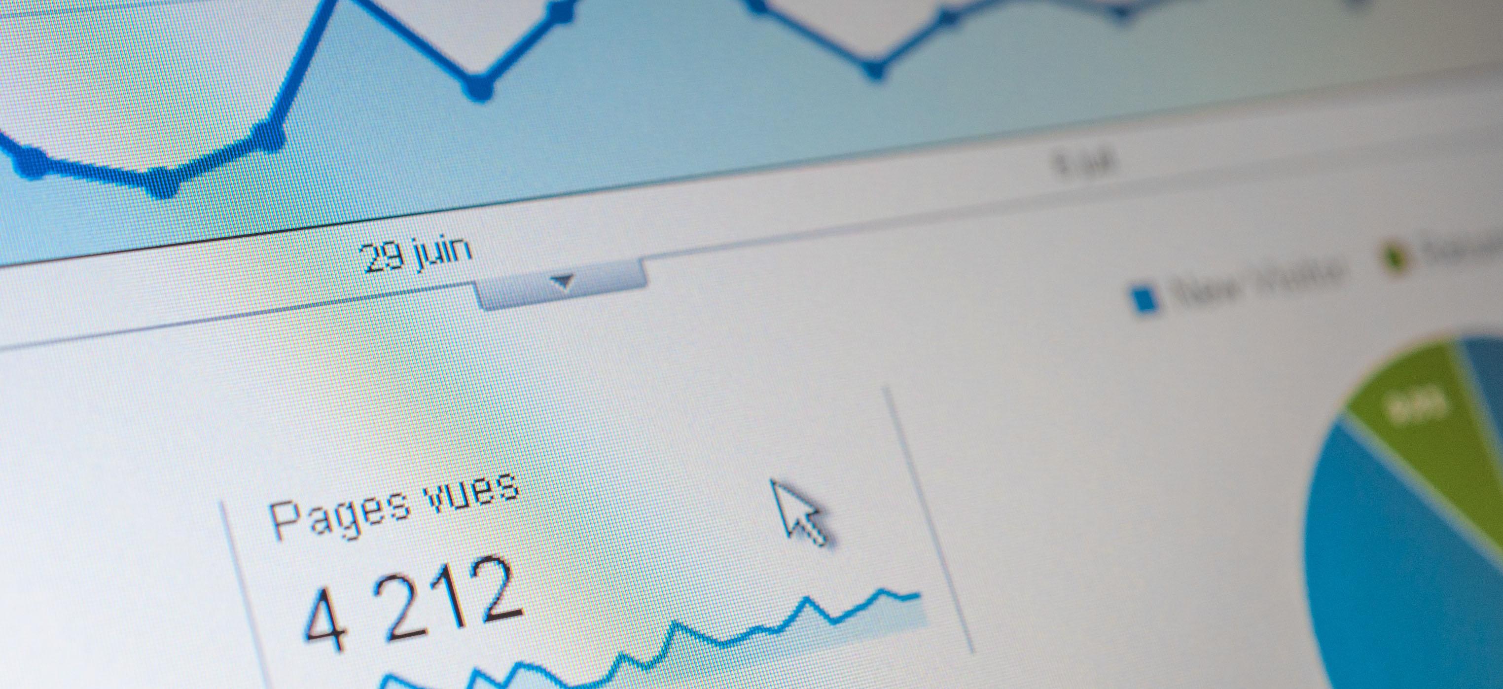 French Google Analytics