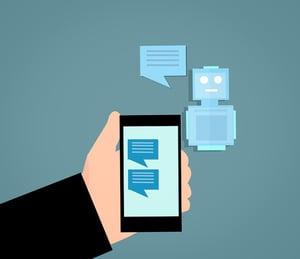 Chatbots illustration