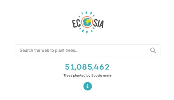 ecosia-search-browser