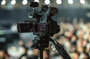Image-of-video-camera