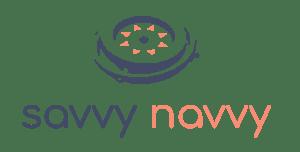 savvy navvy logo