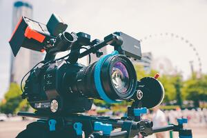 video-camera-london