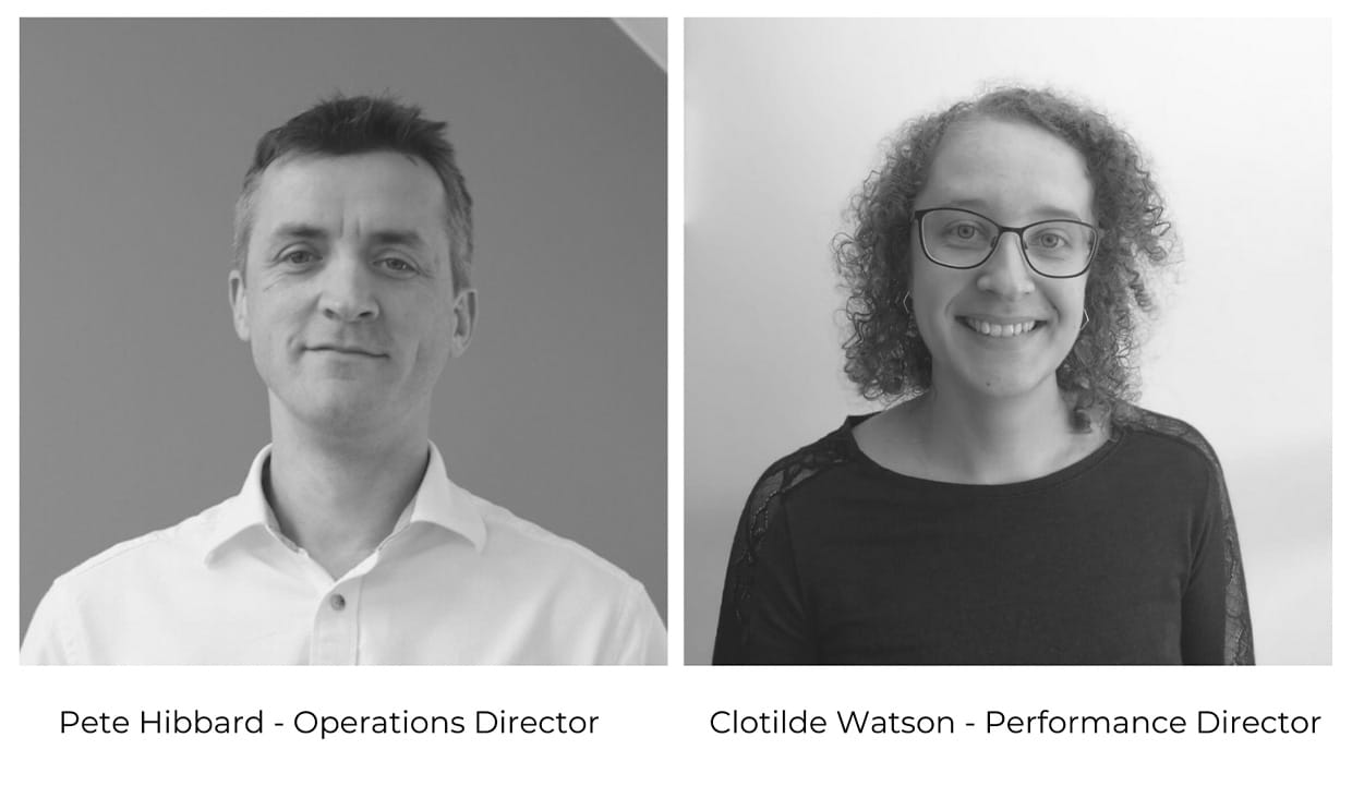 Operations Director and Performance Directors