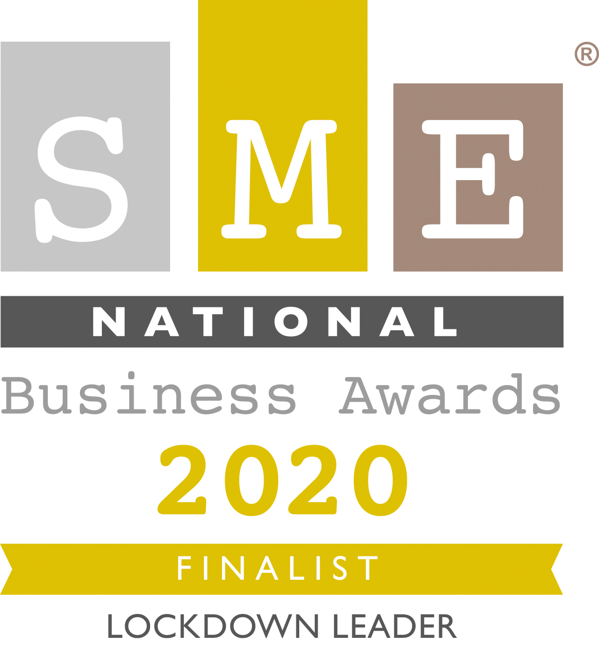 SME National Business Awards 2020