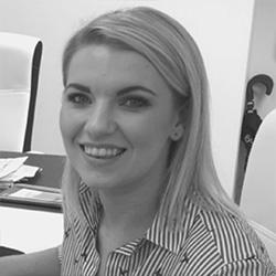 Innovation Visual Digital Marketing Team Member Helen Murray