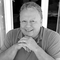 Innovation Visual Digital Marketing Team Chairman Martin Stillman-Jones