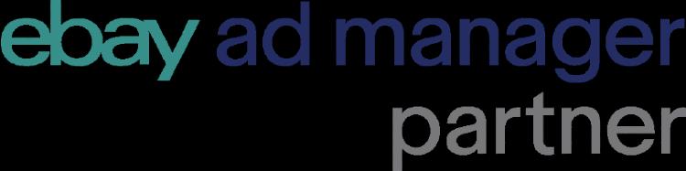 Innovation Visual accredited Ebay Ad Manager Partner logo