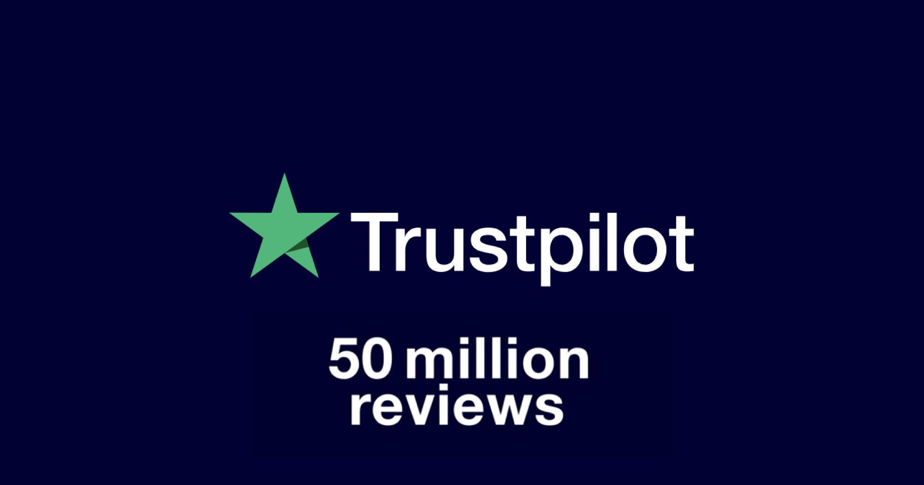 trustpilot-50-million-reviews